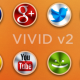 Download VIVID – Icon Pack v3.2.2 APK