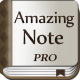 Download Amazing Note Pro 1.4.6 Apk