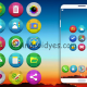 Download Oilus UI – Icon Pack v2.1 Apk