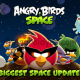 Download Angry Birds Space Premium v2.1.3 Mod Apk