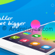 Download Hola Launcher – Simple & Fast V1.6.9 Apk
