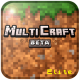 Download MultiCraft Beta [Elite] v1.0.0 Mod Apk
