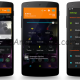 Download Neon Colors Theme CM12 v1.24 Apk
