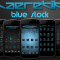 Download Apex/Nova Semiotik BlueStock v1.0.5 Apk