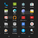 Download Cold Launcher [ROOT] v1.3.2 Paid (Patched) Apk
