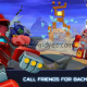 Angry Birds Transformers v1.5.18 MOD Apk + OBB Data [Free Shopping]