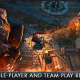The Witcher Battle Arena v1.1.0 MOD Apk + OBB Data [Heroes Unlocked]
