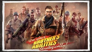 Brothers in Arms 3 v1.3.1f Mod Apk