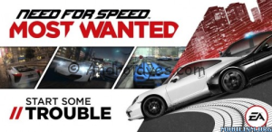 Download Need for Speed: Most Wanted v1.3.69 Mod Apk
