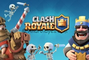 Download Clash Royale 1.2.0 apk update 29 February 2016
