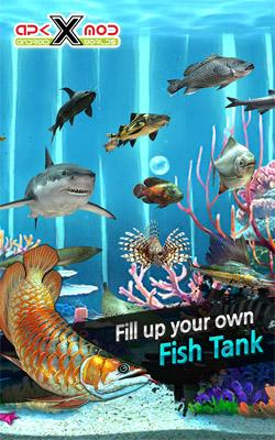 Ace Fishing Paradise Blue hack-mod-android-apk-apps-pics 4
