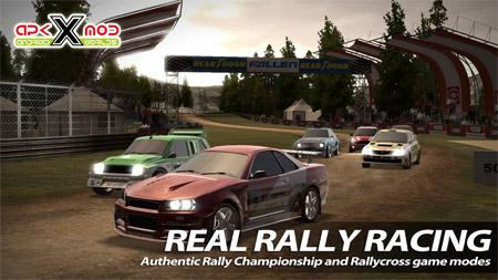 Rush Rally 2 hack mod android apk apps pics 3