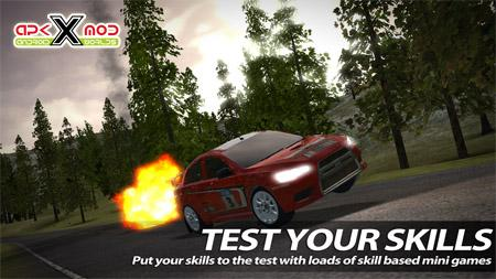 Rush Rally 2 hack mod android apk apps pics 5