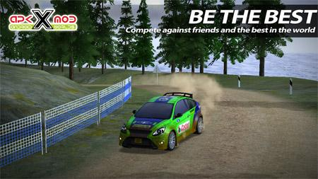 Rush Rally 2 hack mod android apk apps pics 4
