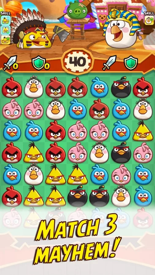 Angry-Birds-Fight-Android-resim1