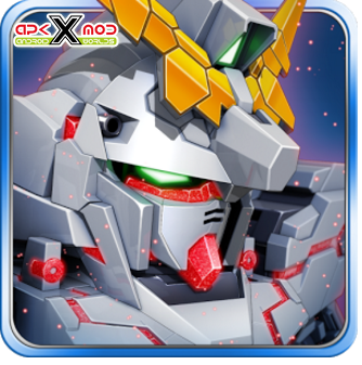 SD GUNDAM STRIKERS -apkxmod-com