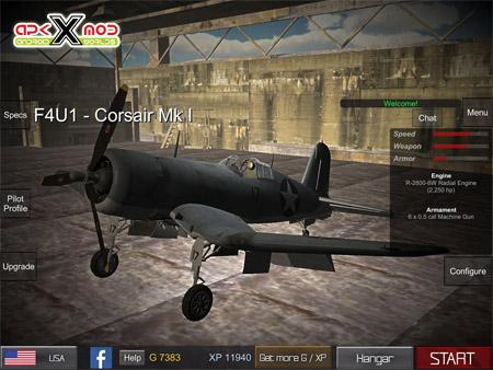 WW2 Wings Of Duty hack-mod-android-apk-apps-pics 3