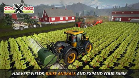 Farming PRO 2016 hack mod android apk apps pics 2