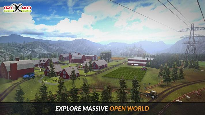 Farming PRO 2016 hack mod android apk apps pics 3