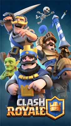 Clash Royale android apk apps hack mod pics 5