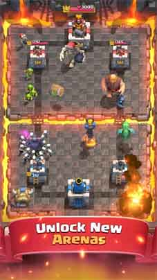 Clash Royale android apk apps hack mod pics 2