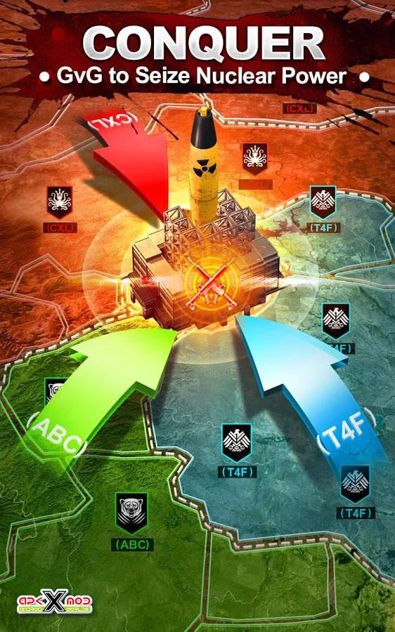 Invasion-Online-War-Game-Android-resim3