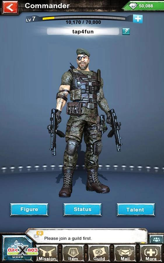 Invasion-Online-War-Game-Android-resim6