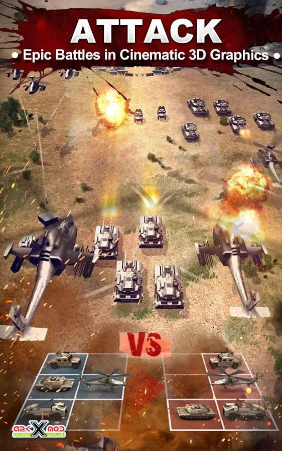 Invasion-Online-War-Game-Android-resim4