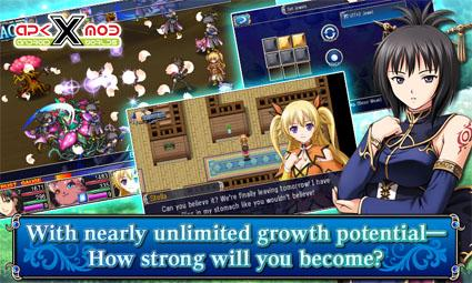 RPG Asdivine Hearts hack-mod-android-apk-apps-pics 4
