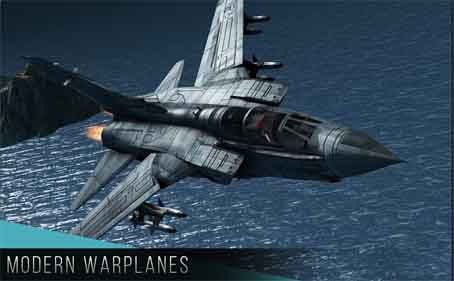 Modern Warplanes android apk apps hack mod pics 5