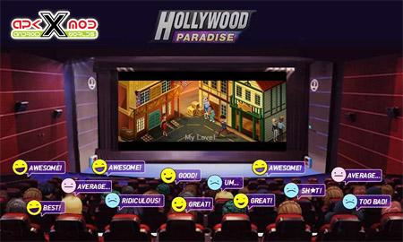 Hollywood Paradise hack-mod-android-apk-apps-pics 3