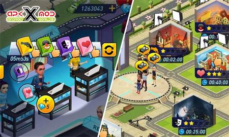 Hollywood Paradise hack-mod-android-apk-apps-pics 2