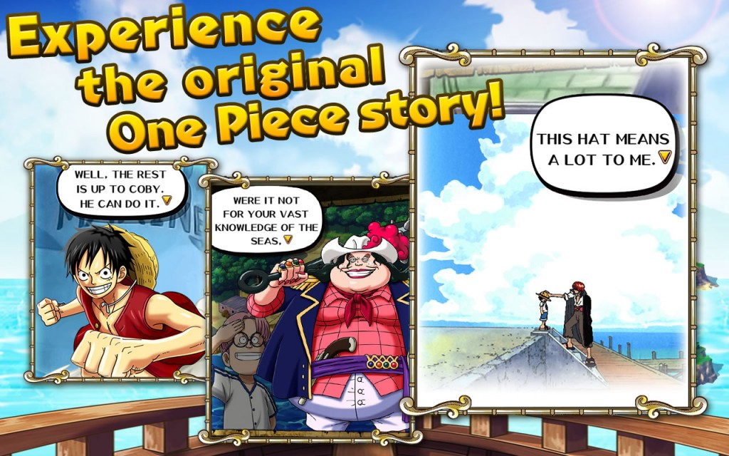 ONE-PIECE-TREASURE-CRUISE-Android-resim3