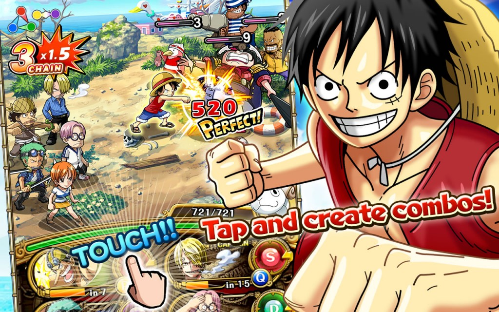 ONE-PIECE-TREASURE-CRUISE-Android-resim2