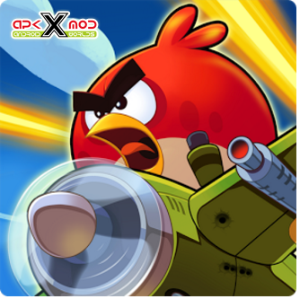 Angry Birds Ace Fighter apkxmod-com