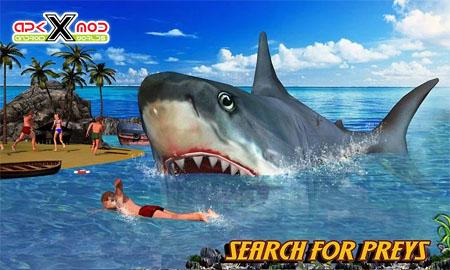 shark -io hack-mod-android-apk-apps-pics 4
