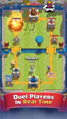 Clash Royale android apk apps hack mod pics 1