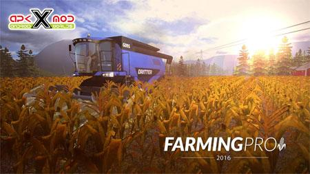 Farming PRO 2016 hack mod android apk apps pics 1
