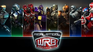 Real-Steel-Android