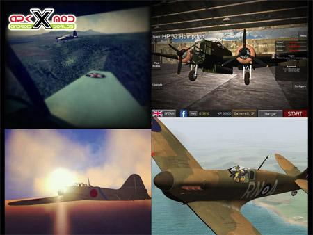 WW2 Wings Of Duty hack-mod-android-apk-apps-pics 1