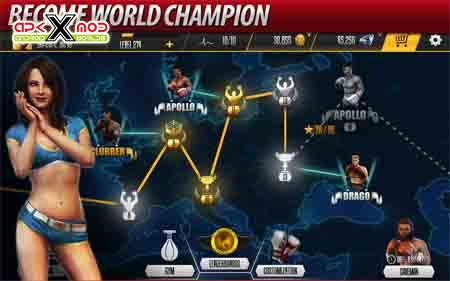 Real Boxing 2 ROCKY android apk apps hack mod pics 2