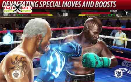 Real Boxing 2 ROCKY android apk apps hack mod pics 5