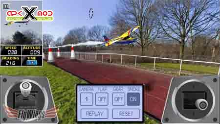 Real RC Flight Sim 2016 android apk apps hack mod pics 2