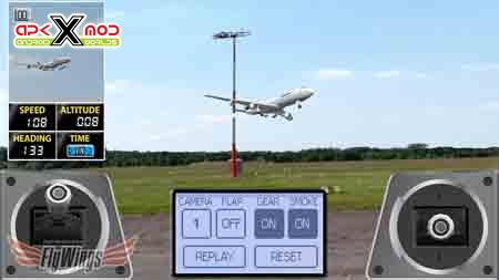 Real RC Flight Sim 2016 android apk apps hack mod pics 5