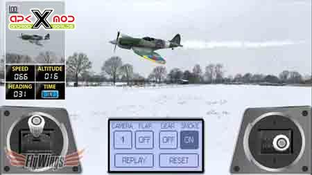 Real RC Flight Sim 2016 android apk apps hack mod pics 3