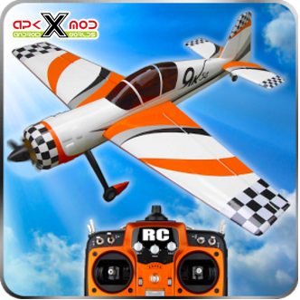 Real RC Flight Sim 2016 -apkxmod-com