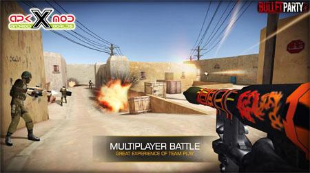 Bullet Party CS 2 GO STRIKE hack-mod-androd-apk-pics-2