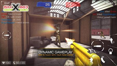 Bullet Party CS 2 GO STRIKE hack-mod-androd-apk-pics-4