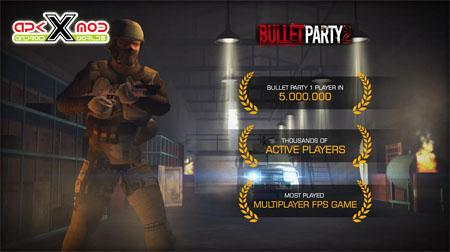 Bullet Party CS 2 GO STRIKE hack-mod-androd-apk-pics-5