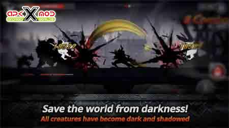 Dark Sword android apk apps hack mod pics 2